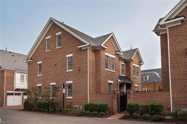 4012 Harlow St, Virginia Beach, VA 23451 (#10369741) :: Berkshire Hathaway HomeServices Towne Realty
