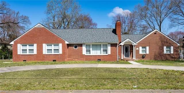 156 Colony Rd, Newport News, VA 23602 (#10369754) :: Crescas Real Estate