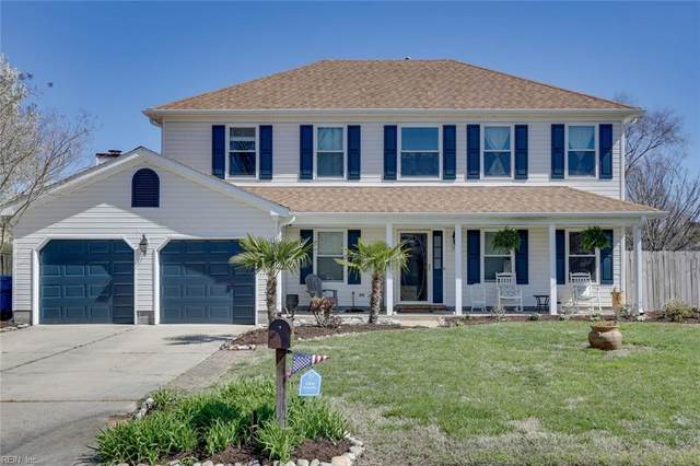 1076 San Marco Rd, Virginia Beach, VA 23456 (#10369758) :: Berkshire Hathaway HomeServices Towne Realty