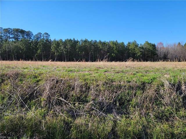 Lot 11 Oberry Church Rd, Franklin, VA 23851 (MLS #10369765) :: AtCoastal Realty