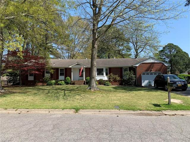 3617 Carter Rd, Portsmouth, VA 23703 (#10369770) :: Rocket Real Estate