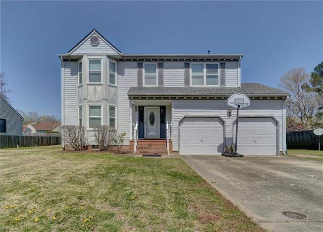 716 Norcova Dr, Chesapeake, VA 23320 (#10369773) :: Community Partner Group