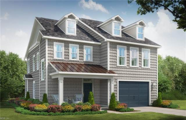 MM Hickory Manor-The Brinsley, Chesapeake, VA 23322 (#10369777) :: The Bell Tower Real Estate Team