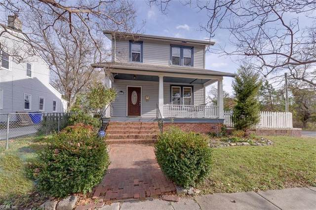 1431 Moultrie Ave, Norfolk, VA 23509 (#10369780) :: Berkshire Hathaway HomeServices Towne Realty