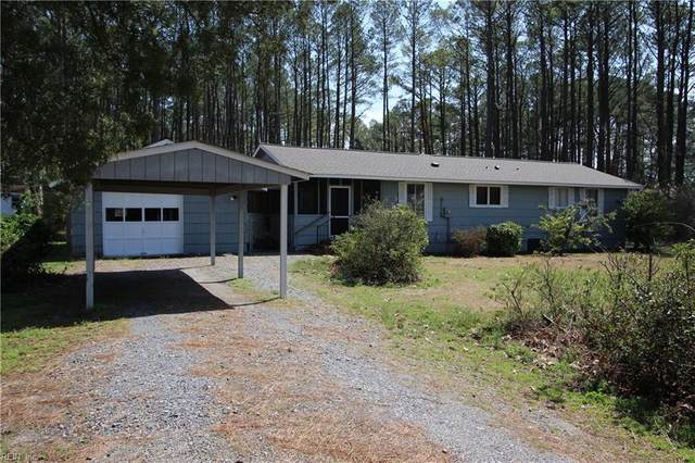 240 Beaumar Rd, Mathews County, VA 23119 (MLS #10369783) :: AtCoastal Realty