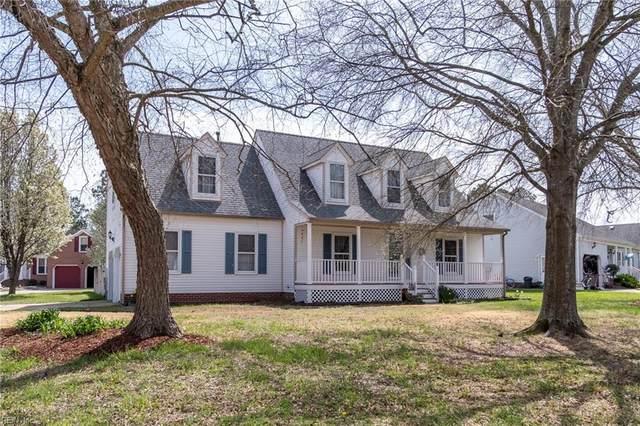 319 Rio Dr, Chesapeake, VA 23322 (#10369784) :: Crescas Real Estate