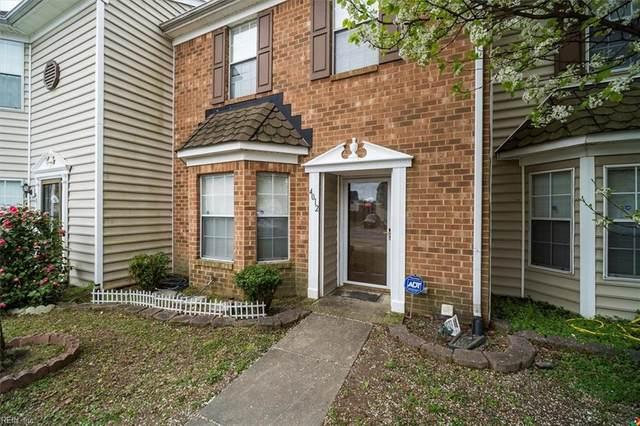 4012 Ketch Dr, Portsmouth, VA 23703 (#10369788) :: Crescas Real Estate