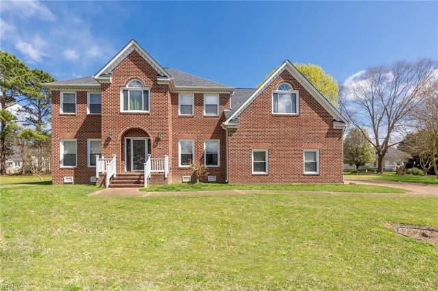 4 Tennis Cir, Poquoson, VA 23662 (#10369794) :: Crescas Real Estate