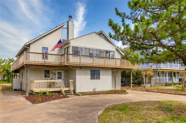 3360 Sandpiper Rd, Virginia Beach, VA 23456 (#10369809) :: The Bell Tower Real Estate Team
