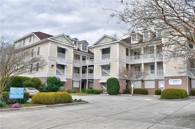 2992 Shore Dr #304, Virginia Beach, VA 23451 (#10369824) :: Crescas Real Estate