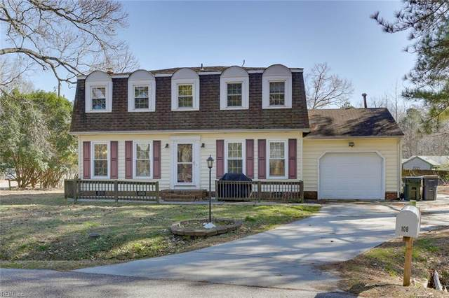 108 Joanne Cir, York County, VA 23696 (#10369828) :: Atlantic Sotheby's International Realty