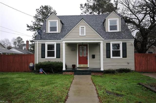 7314 Woodfin Ave, Norfolk, VA 23505 (#10369850) :: The Bell Tower Real Estate Team