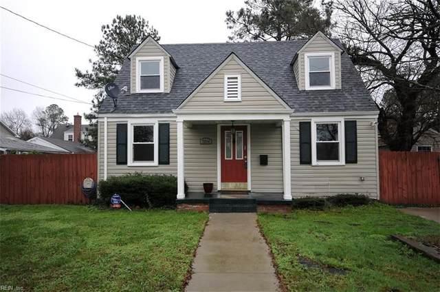 7314 Woodfin Ave, Norfolk, VA 23505 (MLS #10369850) :: AtCoastal Realty