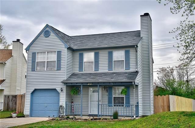 1905 Big Oak Ct, Virginia Beach, VA 23456 (#10369862) :: Crescas Real Estate