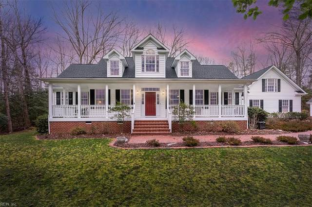 8256 Wrenfield Dr, James City County, VA 23188 (#10369865) :: Atlantic Sotheby's International Realty