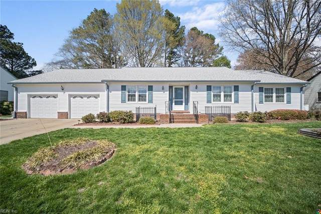 1305 Savory Cres, Chesapeake, VA 23320 (#10369866) :: The Bell Tower Real Estate Team