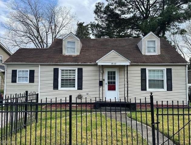 3929 Atterbury St, Norfolk, VA 23513 (#10369872) :: Berkshire Hathaway HomeServices Towne Realty