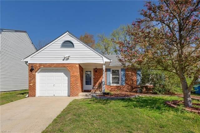 1308 Millington Ct, Virginia Beach, VA 23464 (#10369873) :: Berkshire Hathaway HomeServices Towne Realty