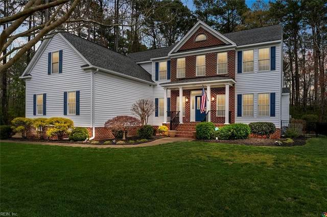 507 Pasture Ln, York County, VA 23693 (#10369876) :: Atlantic Sotheby's International Realty