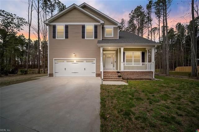 2430 Tulls Creek Rd, Moyock, NC 27958 (#10369884) :: Atkinson Realty