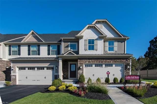 3432 Foxglove Dr 4B, James City County, VA 23168 (#10369886) :: Berkshire Hathaway HomeServices Towne Realty