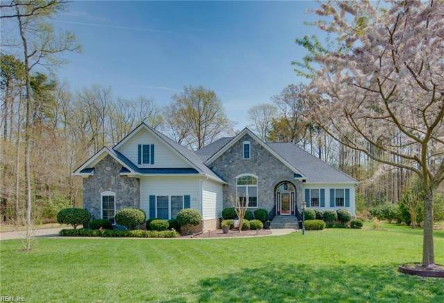 104 Gullane, Isle of Wight County, VA 23430 (#10369891) :: Berkshire Hathaway HomeServices Towne Realty