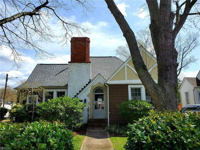 9034 Granby St, Norfolk, VA 23503 (#10369898) :: Atlantic Sotheby's International Realty