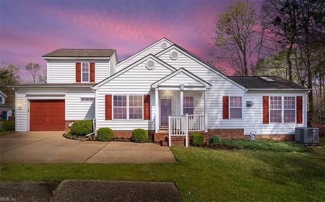 311 Savannah Ct, Newport News, VA 23606 (#10369899) :: Crescas Real Estate