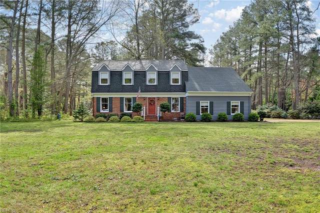 101 Loblolly Ct, York County, VA 23692 (#10369909) :: The Bell Tower Real Estate Team