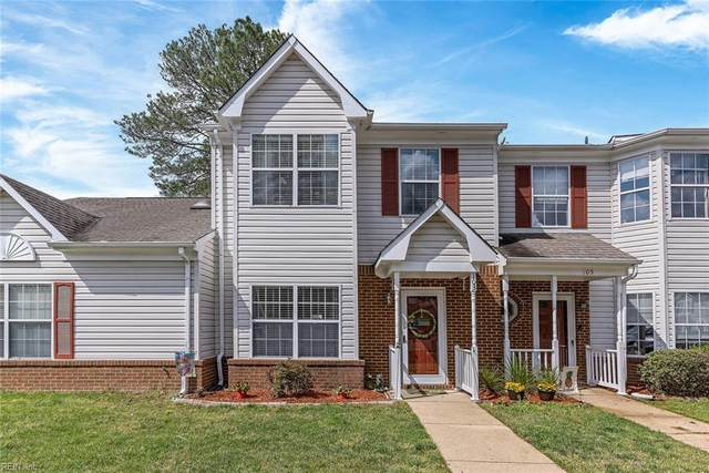 103 Sterling Ct, York County, VA 23693 (#10369912) :: Rocket Real Estate