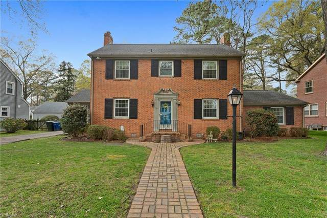 15 Milford Rd, Newport News, VA 23601 (#10369913) :: Atlantic Sotheby's International Realty