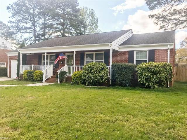 68 Croatan Rd, Newport News, VA 23606 (#10369936) :: Abbitt Realty Co.
