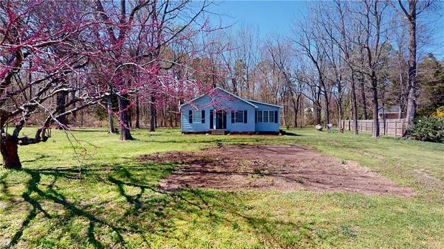 54 W Highview Dr, Lancaster County, VA 22503 (#10369938) :: Berkshire Hathaway HomeServices Towne Realty