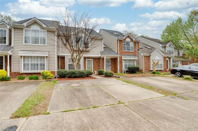 35 Candlelight Ln, Portsmouth, VA 23703 (#10369948) :: The Bell Tower Real Estate Team