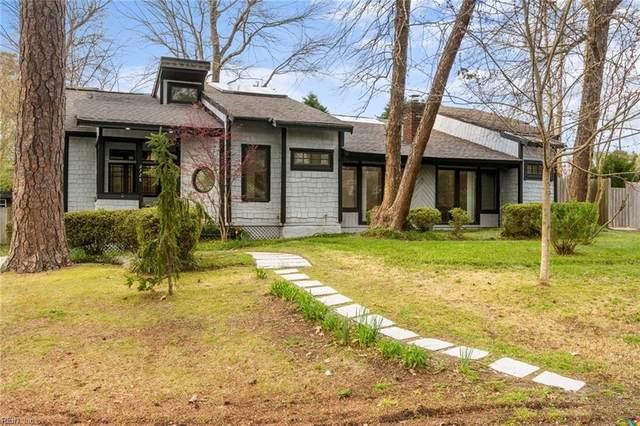 2728 Nansemond Cres, Suffolk, VA 23435 (#10369951) :: Crescas Real Estate