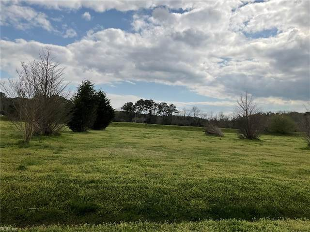 Lot 80 Rouge Dr, Northampton County, VA 23310 (#10369955) :: Kristie Weaver, REALTOR