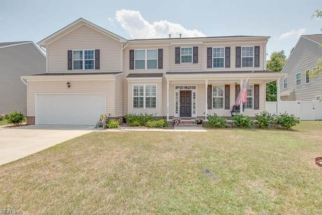2064 Breck Ave, Virginia Beach, VA 23464 (#10369956) :: The Bell Tower Real Estate Team