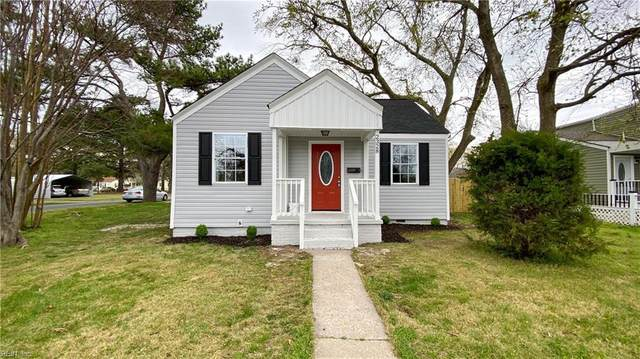 2328 Early St, Norfolk, VA 23513 (#10369960) :: The Bell Tower Real Estate Team