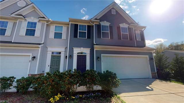 4528 S Military Hwy A, Chesapeake, VA 23321 (#10369961) :: Encompass Real Estate Solutions