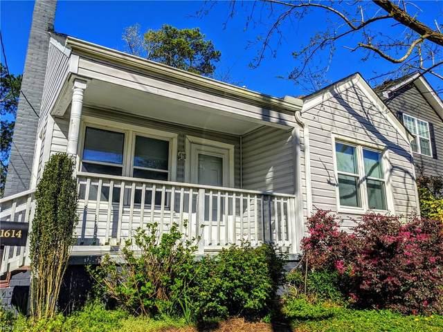 1614 Jackson Ave, Chesapeake, VA 23324 (#10369963) :: Atlantic Sotheby's International Realty