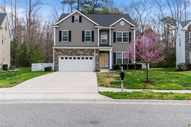 111 Seasons Walk Ct, York County, VA 23690 (#10369973) :: Atkinson Realty