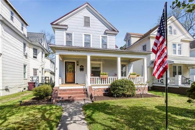 1337 Chesapeake Ave, Chesapeake, VA 23324 (#10369976) :: Tom Milan Team