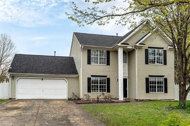 1817 Maple Shade Ct, Virginia Beach, VA 23456 (#10369979) :: The Kris Weaver Real Estate Team
