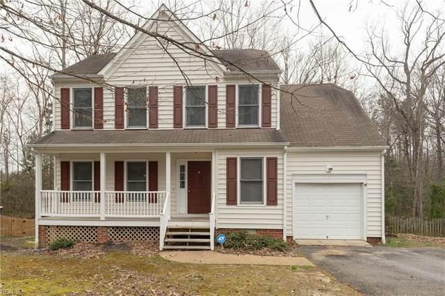 6510 Hickory Grove Dr, Chesterfield County, VA 23112 (#10369992) :: Crescas Real Estate