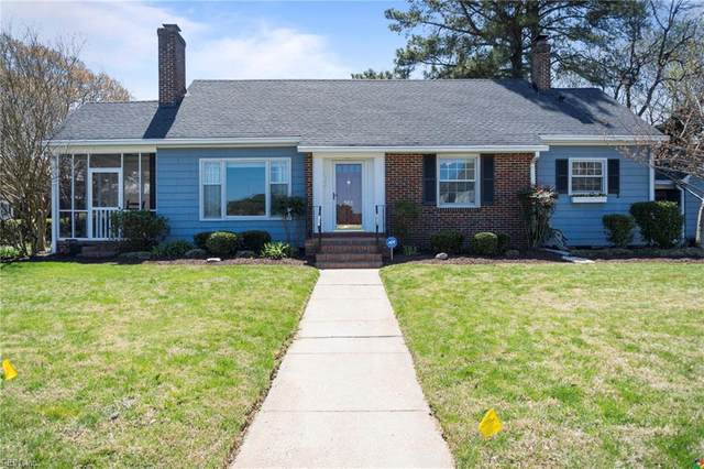501 New Hampshire Ave, Norfolk, VA 23508 (#10369996) :: The Bell Tower Real Estate Team