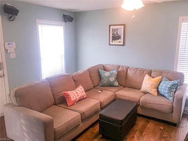 805 16th St, Virginia Beach, VA 23451 (#10370003) :: Berkshire Hathaway HomeServices Towne Realty