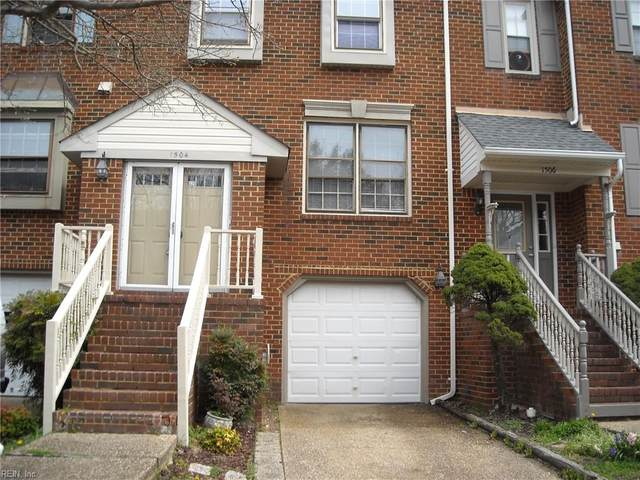 1504 Brendle Ct, Virginia Beach, VA 23464 (#10370010) :: Crescas Real Estate