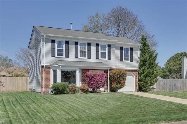 1308 Teslin Ct, Virginia Beach, VA 23464 (#10370012) :: Berkshire Hathaway HomeServices Towne Realty