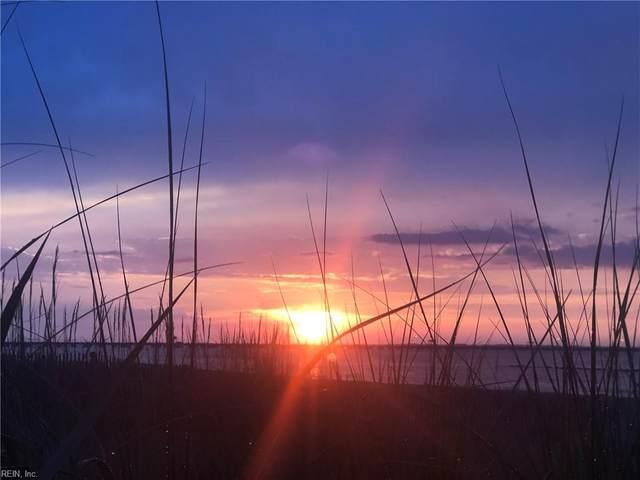 1268 W Ocean View Ave C, Norfolk, VA 23503 (MLS #10370027) :: AtCoastal Realty