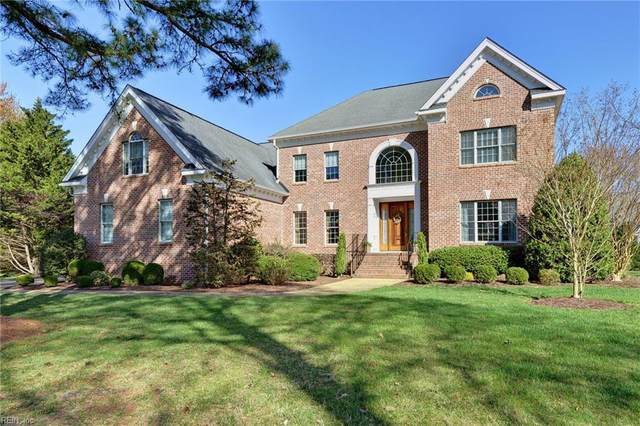 2536 Campbell Close, James City County, VA 23185 (#10370039) :: The Bell Tower Real Estate Team
